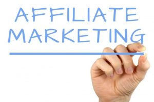 Make money with Affiliate marketing with some tips and ideas