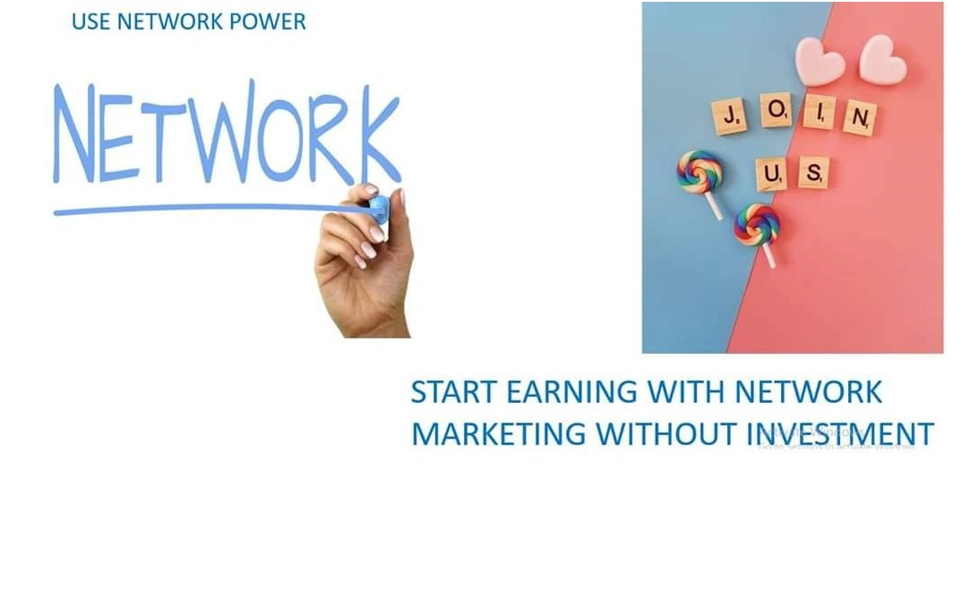 WHAT IS THE multi level marketing , MLM OR network marketing benefit and how to earn from it