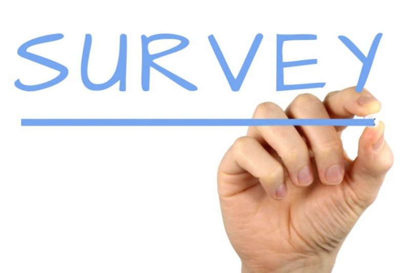 Today we will learn about the type of international and local survey