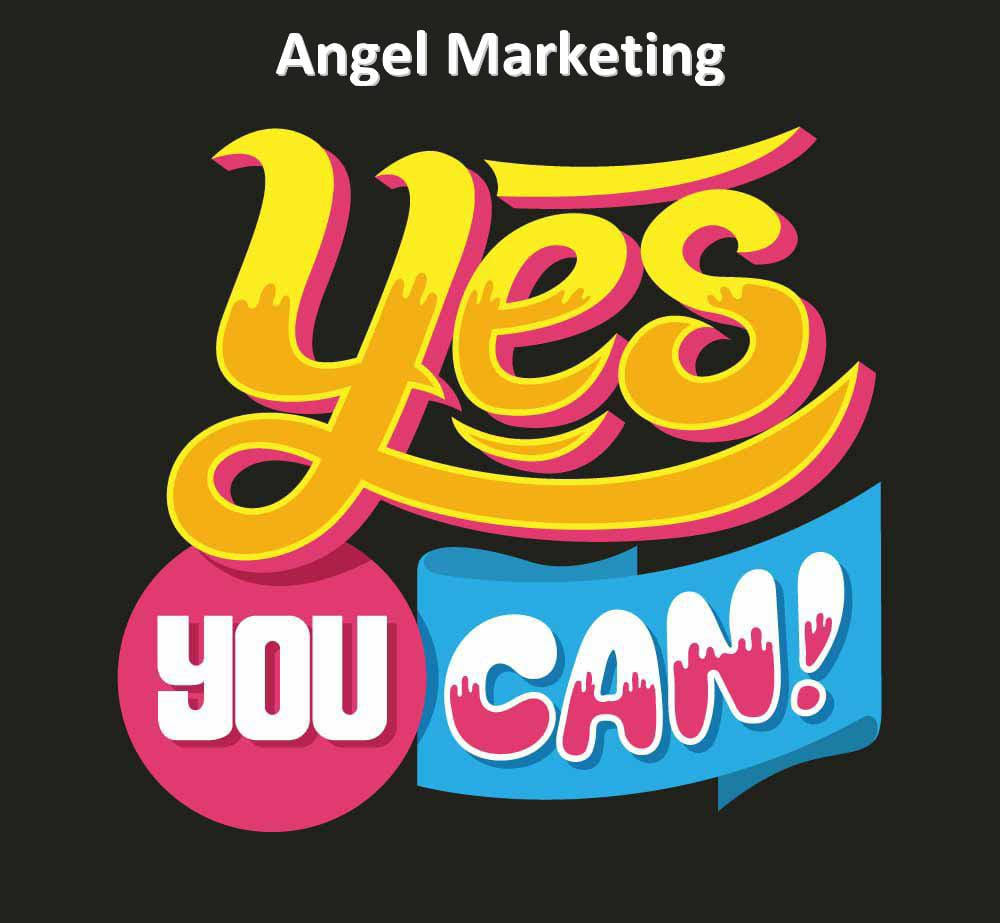 angel marketing part time job