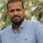 Yusuf Pathan retirement announced in 2021 its Right decision