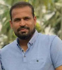 Yusuf Pathan retirement and yosuf pathan records, Yusuf Pathan cricket academy