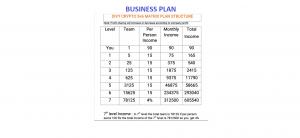 Divycoin btrl exchange cryptocoin business plan
