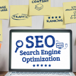 how search engine optimization works What is SEO
