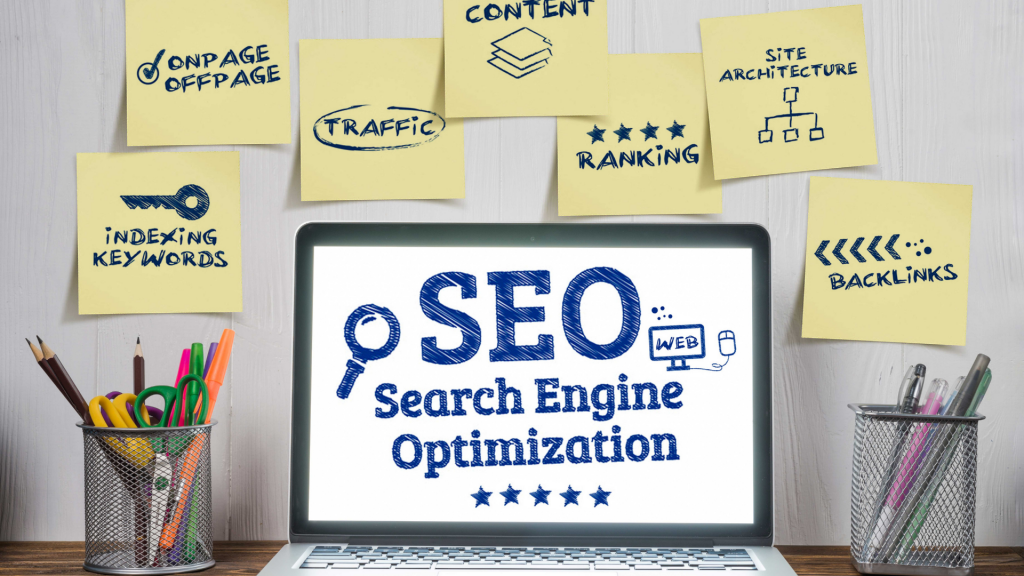how search engine optimization works What is SEO learn in 2021