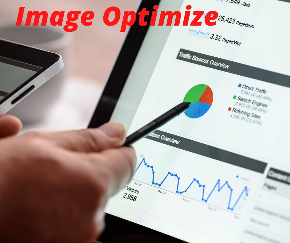 How to do Image Optimize in Blog