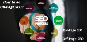 How to do On-Page SEO