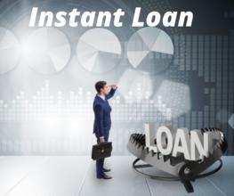 Personal Loans business loan home loan Instant loan