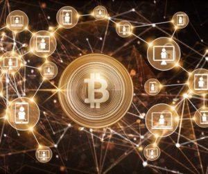 What is Cryptocurrency blockchain