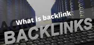 What is backlink