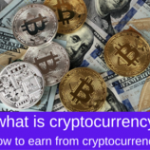 What is Cryptocurrency and how to earn from it Cryptocurrency क्या है